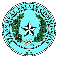 Certified by the Texas Real Estate Commission